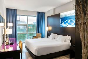 Vincci Maritimo, Отели  Барселона - big - 26