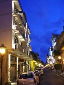 Romantic, Apartmány  Batumi - big - 16