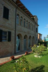 Agriturismo Casa degli Archi, Bauernhöfe  Lapedona - big - 1