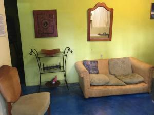 Riverside Private Lodge, Lodge  San Felipe de Puerto Plata - big - 13