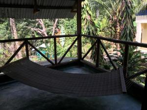 Riverside Private Lodge, Lodge  San Felipe de Puerto Plata - big - 24