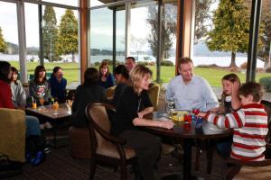 Distinction Te Anau Hotel & Villas (28 of 59)