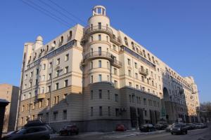 Гостевой дом Петроградский, Санкт-Петербург