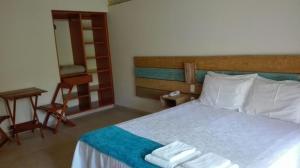 Ilha Deck Hotel, Szállodák  Ilhabela - big - 3