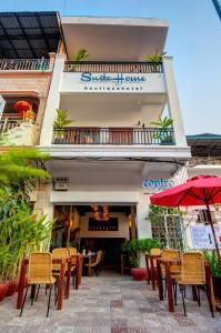 Suite Home Boutique Hotel & Spa