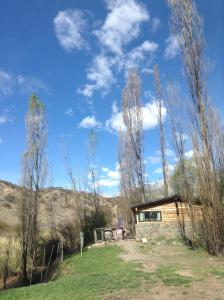 Mil Piedras Cabins, Chaty  Potrerillos - big - 4