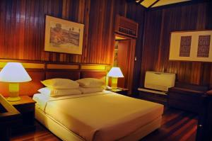 Aiman Batang Ai Resort and Retreat (13 of 44)