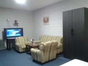Minor Hotel, Hotely  Tashkent - big - 38