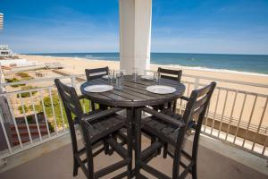 A106 Beachside Condo, Апартаменты  Вирджиния-Бич - big - 36