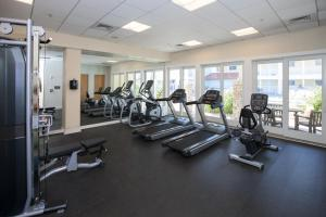 A301 Casuarina Breeze Condo, Apartmány  Virginia Beach - big - 30