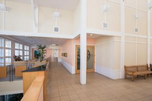 A301 Casuarina Breeze Condo, Apartmány  Virginia Beach - big - 31