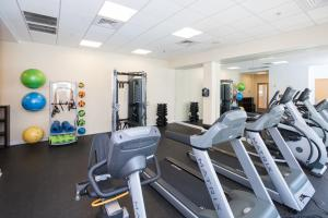 A301 Casuarina Breeze Condo, Apartmány  Virginia Beach - big - 32