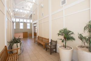 A301 Casuarina Breeze Condo, Apartmány  Virginia Beach - big - 34