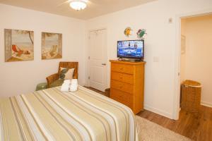 A415 Fair Dinkum Condo, Апартаменты  Вирджиния-Бич - big - 3