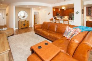 A415 Fair Dinkum Condo, Apartments  Virginia Beach - big - 4