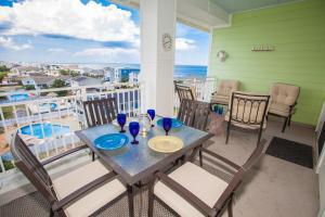 A415 Fair Dinkum Condo, Apartments  Virginia Beach - big - 6
