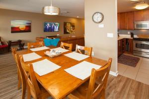 A415 Fair Dinkum Condo, Apartments  Virginia Beach - big - 8