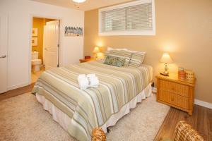 A415 Fair Dinkum Condo, Apartmány  Virginia Beach - big - 11