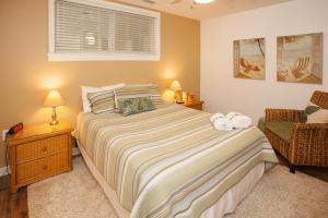 A415 Fair Dinkum Condo, Apartments  Virginia Beach - big - 12