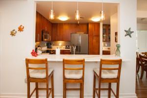 A415 Fair Dinkum Condo, Apartments  Virginia Beach - big - 16