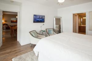 A415 Fair Dinkum Condo, Apartmány  Virginia Beach - big - 17