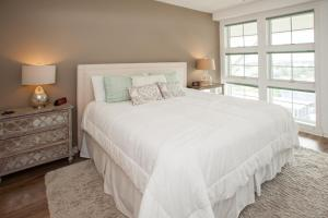 A415 Fair Dinkum Condo, Apartments  Virginia Beach - big - 18
