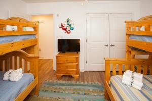 A415 Fair Dinkum Condo, Apartmány  Virginia Beach - big - 20