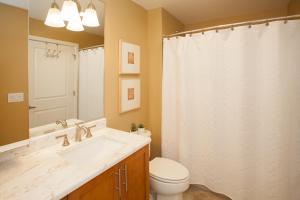 A415 Fair Dinkum Condo, Apartments  Virginia Beach - big - 23