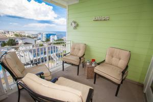 A415 Fair Dinkum Condo, Apartments  Virginia Beach - big - 24