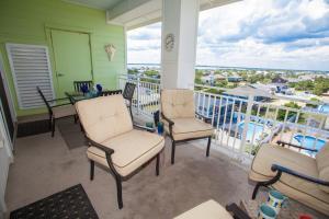 A415 Fair Dinkum Condo, Apartments  Virginia Beach - big - 28