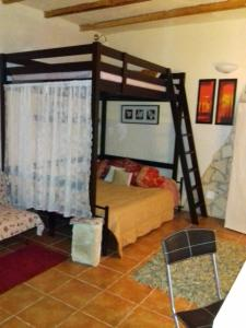 Diamante, Apartments  Siracusa - big - 54