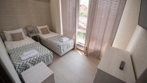 Apartamenty LIuKS na ul. Kuvshinok, 8a, Apartmány  Adler - big - 2