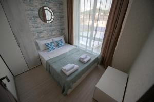 Apartamenty LIuKS na ul. Kuvshinok, 8a, Apartments  Adler - big - 3