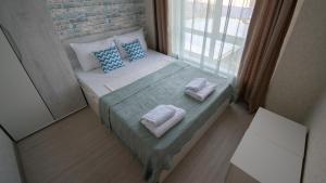 Apartamenty LIuKS na ul. Kuvshinok, 8a, Apartments  Adler - big - 4