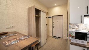 Apartamenty LIuKS na ul. Kuvshinok, 8a, Apartments  Adler - big - 7
