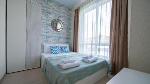 Apartamenty LIuKS na ul. Kuvshinok, 8a, Apartments  Adler - big - 10