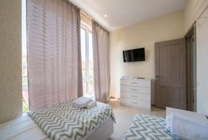 Apartamenty LIuKS na ul. Kuvshinok, 8a, Apartments  Adler - big - 11