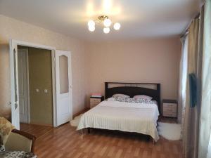 """Апартаменты """"Бизнес"""" - Staraya Samayevka"""