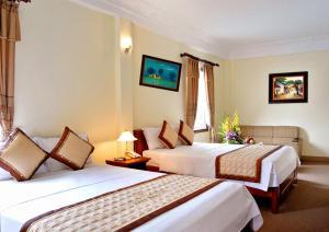 Bao Khanh Hotel, Hotely  Hanoj - big - 11