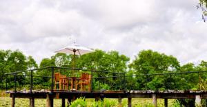 Villa 14 Bolgoda, Виллы  Панадуру - big - 13
