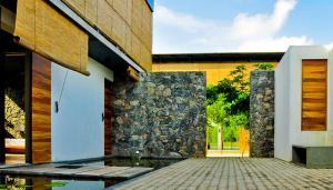 Villa 14 Bolgoda, Виллы  Панадуру - big - 21