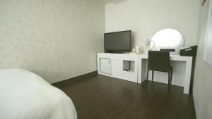 Residence Mumum Hotel, Szállodák  Puszan - big - 9