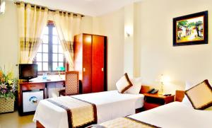 Bao Khanh Hotel, Hotely  Hanoj - big - 9