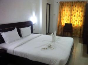 Aroma Classic Days, Hotels  Trivandrum - big - 5