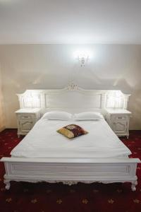 Hotel Capitol, Отели  Яссы - big - 13