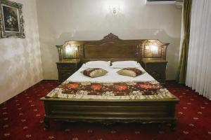 Hotel Capitol, Отели  Яссы - big - 12