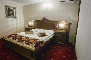 Hotel Capitol, Отели  Яссы - big - 10