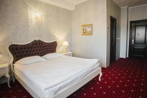 Hotel Capitol, Отели  Яссы - big - 7