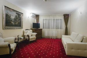 Hotel Capitol, Отели  Яссы - big - 5