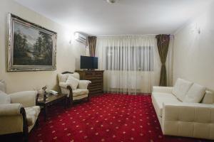 Hotel Capitol, Hotel  Iaşi - big - 5